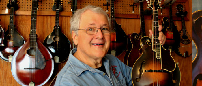 Meet This Artist: Bluegrass icon Tony Williamson overcomes pain, finds purpose on his farm